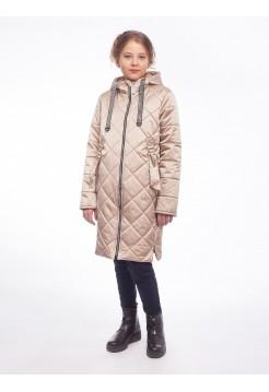 Пальто для девочки  Модель 5320